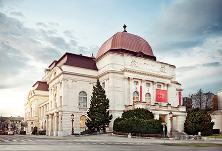 Bild Opernhaus Graz