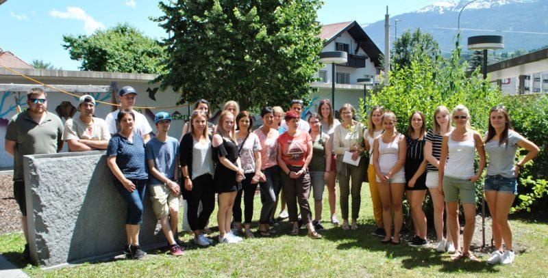 Gesundheits-und Krankenpflegeschule aus Lienz