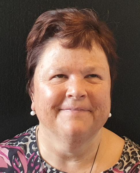 Portrait Bianca Vonmetz