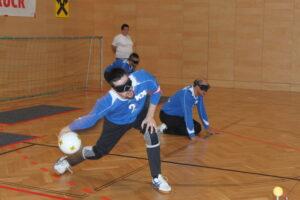 Torball Europacup Innsbruck