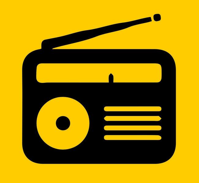Piktogramm Radio